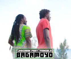 JHIKOMAN - Bagamoyo___JhikoMandera m