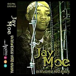 JAY MOE - Bishoo