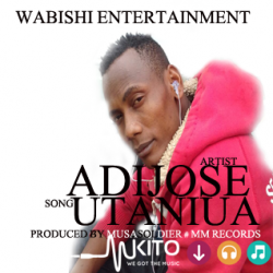 wabishi unity - Adjose - utaniua - Mm Records