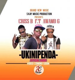 CRISS B - Ukinipenda