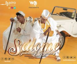 Diamond Platnumz - Salome Ft Rayvanny (Club version)