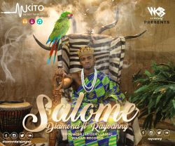 Diamond Platnumz - Salome (Traditional)