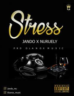 Jando mc - Stress