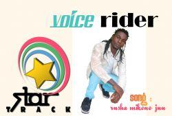 chasu boy - voice rider ft samir rusha mikono