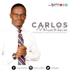 Carlos - Nshasikia