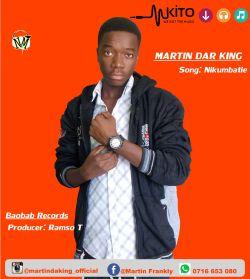 Martin Da King - Nikumbatie