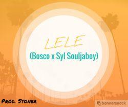 Syl Souljaboy - LELE (Prod. Stoner)