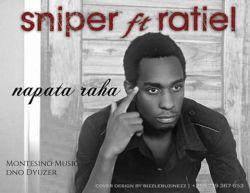 BlackWolf (SniperB) - Napata Raha official audio