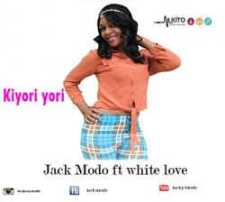 jacki modo - JACK MODO SONG MAHABA YA PWANI (Official Music Vi.mp3