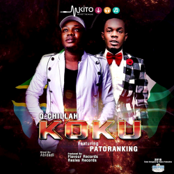 Q Chief - Koku Ft. Patoranking