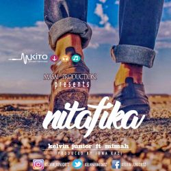 Kelvin Junior - Nitafika