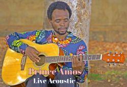 Prince Amos - Chakutumaini Sina