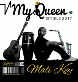 Mali Key - My Queen