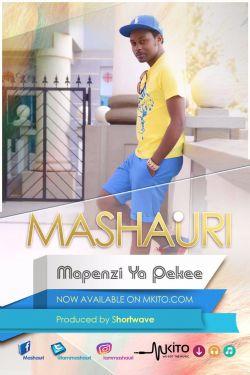Mashauri - Msanii Wa Mtaa