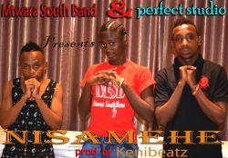 Mtwara South Band - Nisamehe
