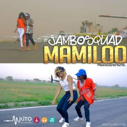 Jambo Squad - Mama Klaree