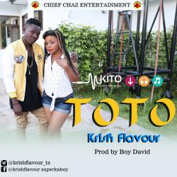 Krish flavour - Krrish Flavor_TOTO