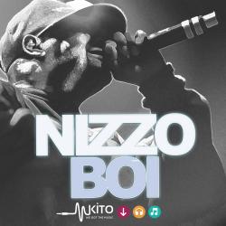 Nizzo Boi - 1 Mama Africa-Biti