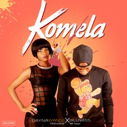 Dayna Nyange - Komela
