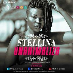 Stellina - Stellina-Give me that Money I M-E