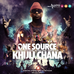Khuli Chana - No lie Ft. Patoranking