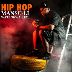 MANSU-LI - Hip hop (Watengwa Records)