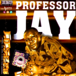 Professor Jay - Nimeamini Ft. Lady Jaydee