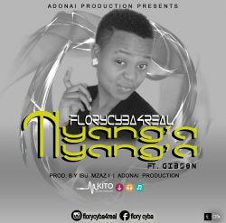 Florycyba4real - Nyang'anyang'a