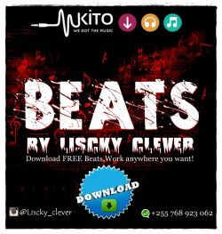 Liscky clever - One day Instrumental(raggae version)