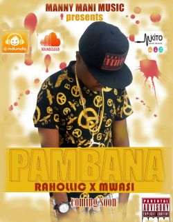 RAHOLLIC WA MANDUGU - PAMBANA