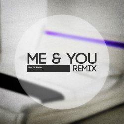 Jila - Me and You (Obama) RMX