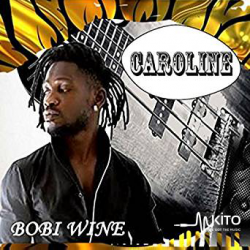Bobi Wine - Weseting