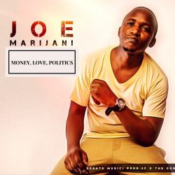 JOE MARIJANI - ONE DAY