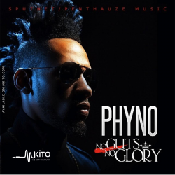 Phyno - Aju (She Know It) ft. Olamide & Efa