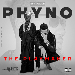 Phyno - No Be My Style Ft. Burna Boy