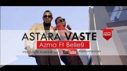 Azma / Ei Zed Em Ei - Astara Vaste (Am In Love)