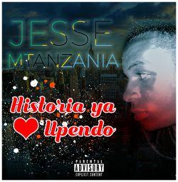 JESSE MTANZANIA - 01. Nitakupa Penzi