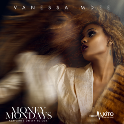 Vanessa Mdee - The Way You Are