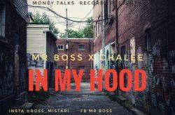 MR.Boss/MISTARII - tabia