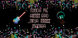 Muu Ninja - Touch me