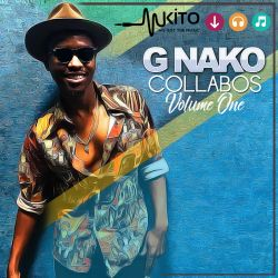 G Nako - Lord eyes Ft_ G Nako - Manyota Wa Mtaa