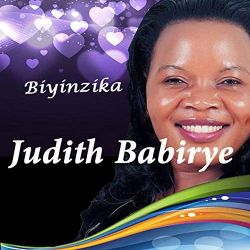 Judith Babirye - Holly