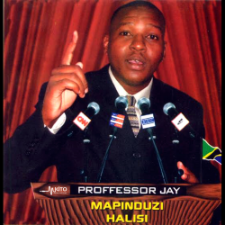 Professor Jay - Msinitenge Ft. Q Chief