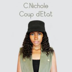 C.Nichole - (Just Keep) Your Hold On Me Remix