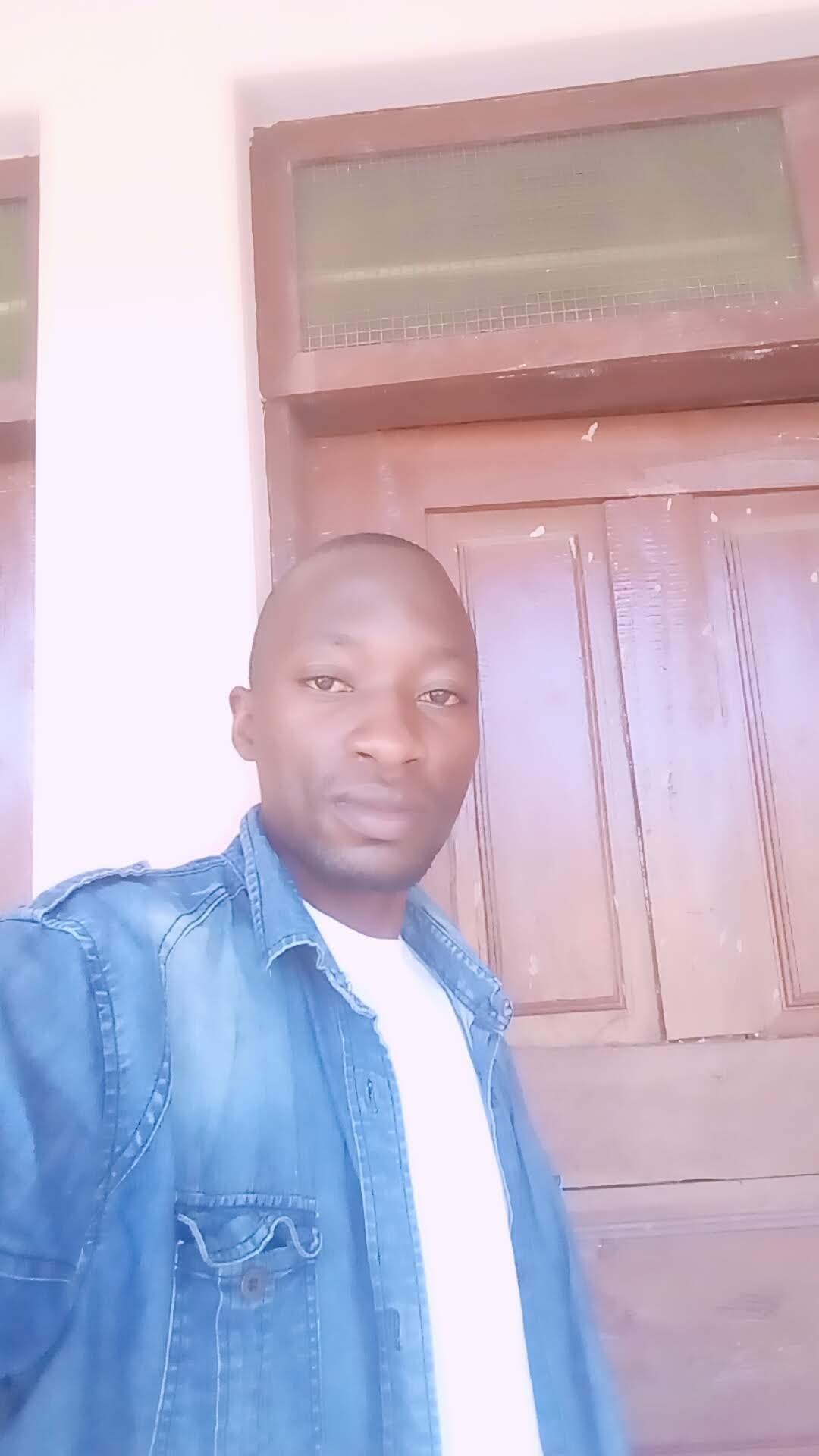 jose wa jose - Ubarikiwe Na Bwana