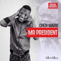 Chico - Mr PRESIDENT