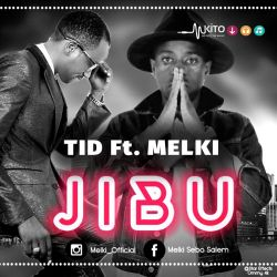 TID - Jibu ft Melk