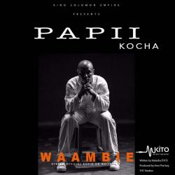 Papii Kocha - Waambie