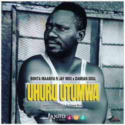 Bonta Maarifa - Uhuru Utumwa