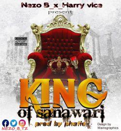 Nezo B - King of Sanawari